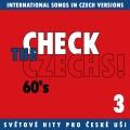 Album Check The Czechs! 60. léta - zahraniční songy v domácích verzích