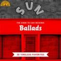 Album The Door to Sun Records: Ballads (30 Timeless Favorites)