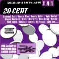 Album Greensleeves Rhythm Album #41: 20 Cent
