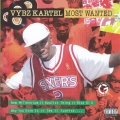 Album Most Wanted