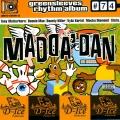 Album Madda Dan