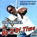 Album More Up 2 Di Time