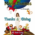 Album Thanks And Giving All Year Long (US Release)
