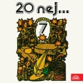 Album 20 nej ... Supraphon - 1985 (7)