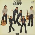 Album Karel Gott '78