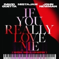 Album If You Really Love Me (How Will I Know) - Single