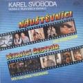 Album Hudba Z Televizních Seriálů - Návštěvníci / Létající Čestmír