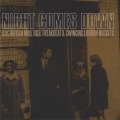 Album Night Comes Down: 60s British Mod, R&B, Freakbeat & Swinging Lon