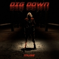 Album Dig Down - Single