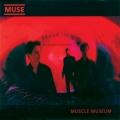 Album Muscle Museum