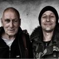 Album Hudba léčí (feat. Laco Deczi) - Single