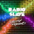 Album Radio Slave Presents Strictly Rhythms, Vol. 5
