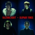 Album Slipway Fires