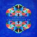 Album Kaleidoscope (EP)