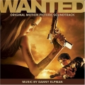 Album Wanted Soundtrack