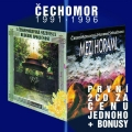 Album Čechomor 1991-1996