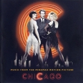 Album Chicago (Soundtrack)