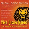 Album The Lion King [original Broadway Cast]