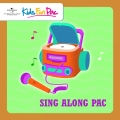 Album Kids Sing Along Pac