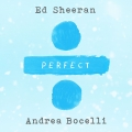 Album Perfect Symphony (with Andrea Bocelli)
