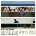 Album Major Lazer Presents: Give Me Future