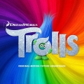 Album Trolls (Soundtrack)