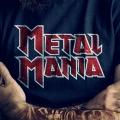 Album Metal Mania