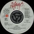 Album Epic [Radio Remix Edit] / Edge Of The World [Digital 45]