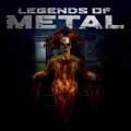 Album Legends of Metal
