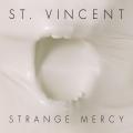 Album Strange Mercy