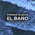 Album El Baño - Single