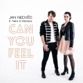 Album Can You Feel It (feat. Nera & Maniacs) - Single