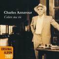 Album Colore ma vie - Original album 2007