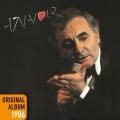 Album Embrasse-moi - Original album 1986