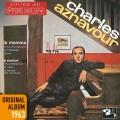 Album La mamma - Original album 1963