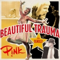 Album Beautiful Trauma (Nathan Jain Remix) - Single