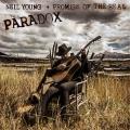 Album Paradox (Original Music from the Film)