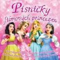 Album Písničky filmových princezen 2