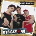 Album Adios Embryos!