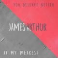 Album At My Weakest - Single