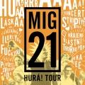 Album Hurá - Single