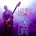 Album Rock Star City Life