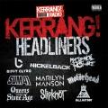 Album Kerrang! Headliners