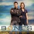 Album Bones (Original Television Soundtrack)