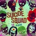 Album Suicide Squad: The Album