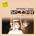 Album Semafor. Komplet 70. a 80. léta
