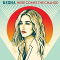Album Here Comes The Change - Single