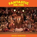 Album Fantastic Mr. Fox