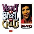 Album Velvet + Steel = Gold - Tom Jones 1964-1969