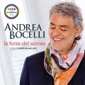 Album La forza del sorriso (Song For Expo Milano 2015)